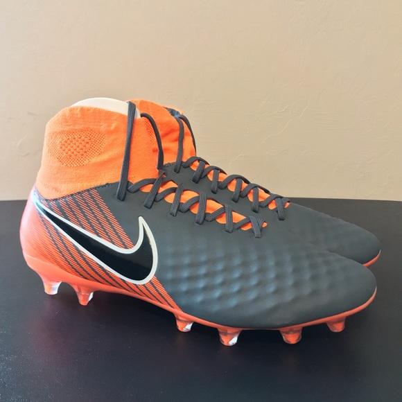 0fec3f3431d8 Nike Shoes | New Magista Obra 2 Pro Df Fg Soccer Cleats | Poshmark